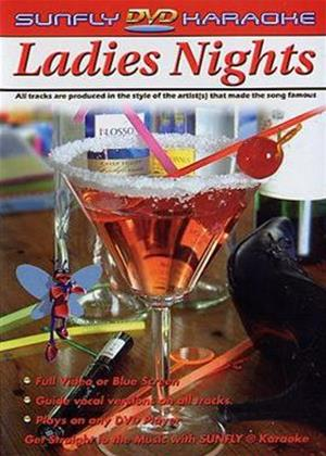 Rent Ladies Night Karaoke Online DVD Rental