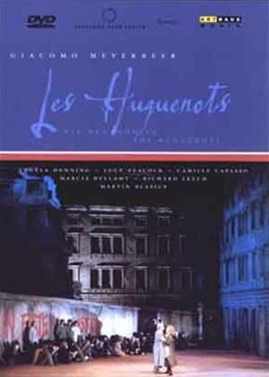 Rent Les Huguenots Online DVD Rental