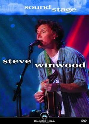 Rent Steve Winwood: Soundstage Online DVD Rental