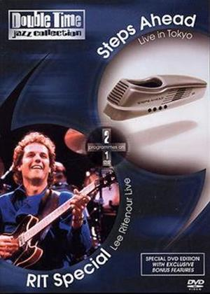 Rent RIT Special Lee Ritenour Live Online DVD Rental