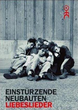 Einsturzende Neubauten: Liebeslieder Online DVD Rental