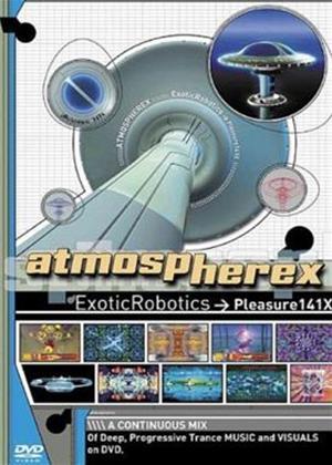 Rent Atmospherix Online DVD Rental