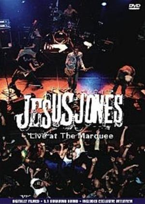 Rent Jesus Jones: Live at the Marquee Online DVD Rental