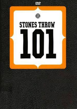 Stones Throw 101 Online DVD Rental
