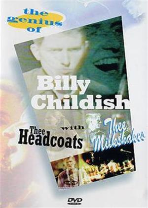 Rent Billy Childish: Thee Headcoats / Thee Milkshakes Online DVD Rental