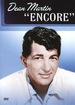 Rent Dean Martin: Encore Online DVD Rental