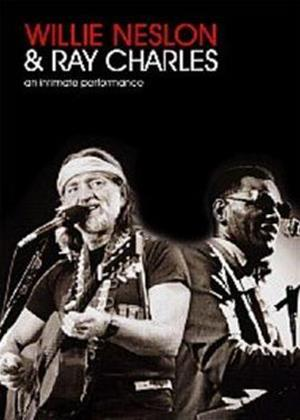 Rent Willie Nelson and Ray Charles Online DVD Rental