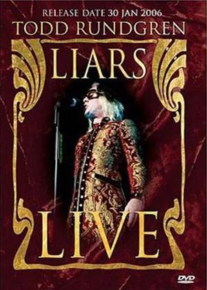 Todd Rundgren: Live at Albany Online DVD Rental