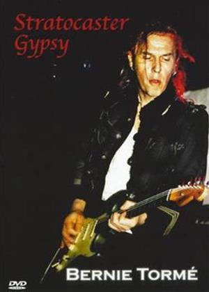 Bernie Torme: Stratocaster Gypsy Online DVD Rental