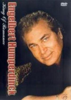 Rent Engelbert Humperdinck: King of Romance Online DVD Rental