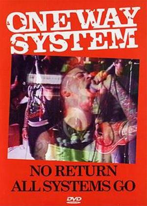 Rent One Way System: No Return / All Systems Go Online DVD Rental