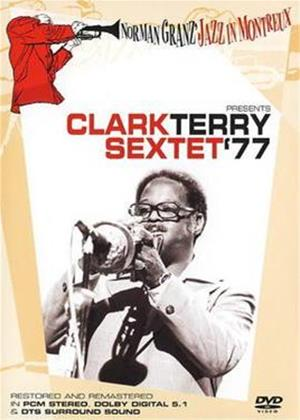 Clark Terry: Norman Granz Jazz in Montreux '77 Online DVD Rental