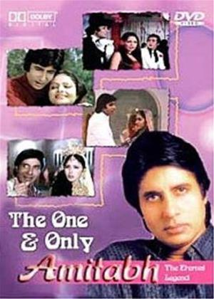 The One and Only Amitabh Bachchan: Eternal Legend Online DVD Rental
