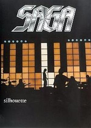 Rent Saga: Silhouette Online DVD Rental