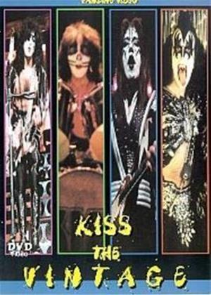 Rent Kiss: The Vintage Online DVD Rental