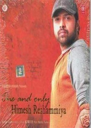Himesh Reshammiya: One and Only Online DVD Rental