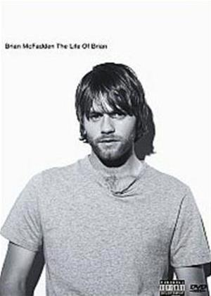 Rent Brian McFadden: The Life of Brian Online DVD Rental