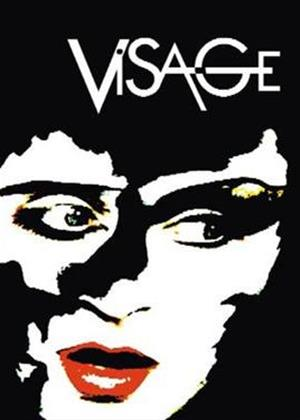 Rent Visage: Live Online DVD Rental
