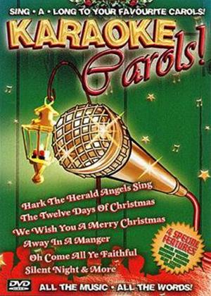 Rent Karaoke Carols Online DVD Rental