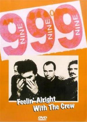 Rent 999: Feelin' Alright with the Crew Online DVD Rental