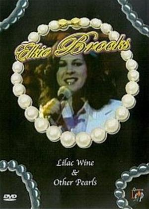 Elkie Brooks: Lilac Wine and Other Pearls Online DVD Rental