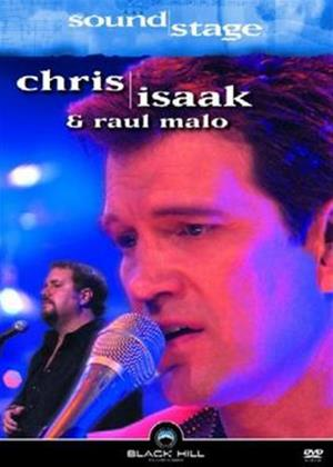 Rent Chris Isaak and Raul Malo: Soundstage Online DVD Rental
