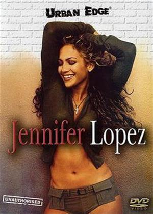 Jennifer Lopez: Unauthorised Online DVD Rental