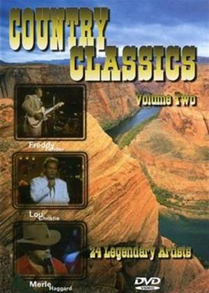 Rent Country Classics: Vol.2 Online DVD Rental