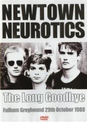 Rent Newtown Neurotics: Live: The Long Goodbye Online DVD Rental