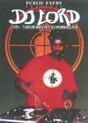 DJ Lord: The Turntablist Chronicles Online DVD Rental