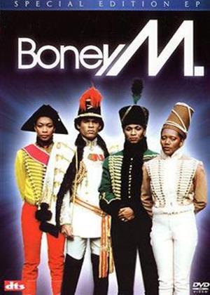 Rent Boney M: EP Online DVD Rental