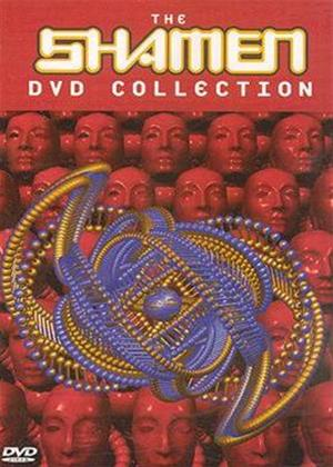 Rent The Shamen Online DVD Rental