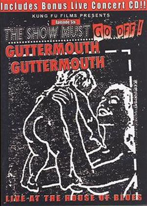 Guttermouth: Live at the House of Blues Online DVD Rental