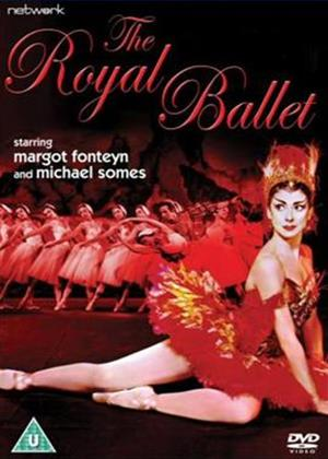 Rent The Royal Ballet Online DVD Rental