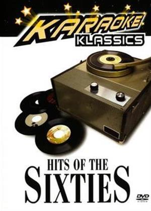 Rent Karaoke Klassics: Hits of the 60´s Online DVD Rental