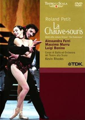 Rent Strauss: La Chauve-Souris Online DVD Rental