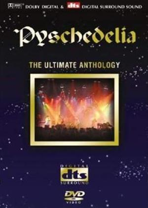 Psychedelia: The Ultimate Anthology Online DVD Rental
