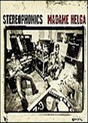 Rent Stereophonics: Madame Helga Online DVD Rental