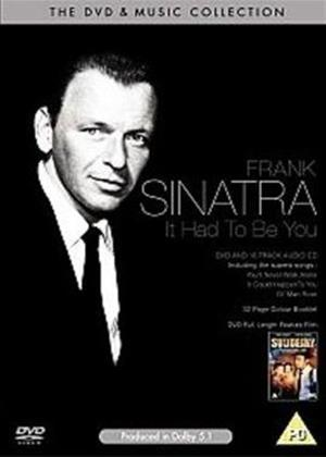 Rent Frank Sinatra: It Had to Be You / Suddenly Online DVD Rental