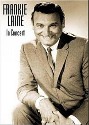 Rent Frankie Laine: In Concert Online DVD Rental
