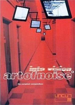 Art of Noise: Into Vision Online DVD Rental