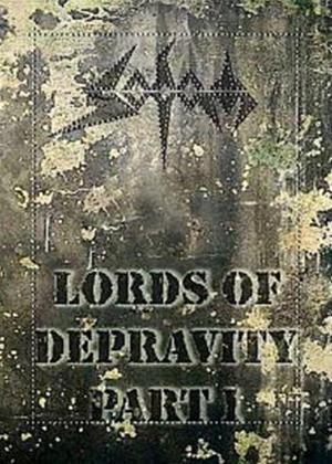 Sodom: Lords of Depravity: Part 1 Online DVD Rental