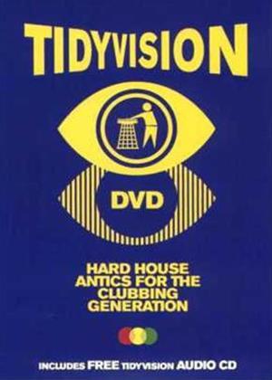 Rent Tidyvision Online DVD Rental