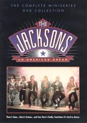Rent The Jacksons: An American Dream Online DVD Rental