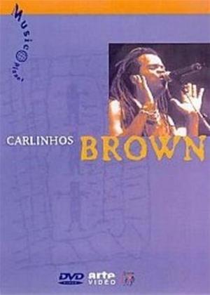 Carlinhos Brown: Bahia Beat Online DVD Rental