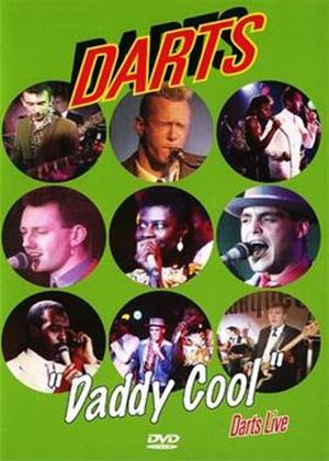 Rent Darts: Daddy Cool: Live Online DVD Rental