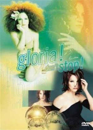 Gloria Estefan: Don't Stop Online DVD Rental