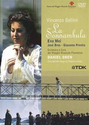 Bellini: La Sonnambula Online DVD Rental