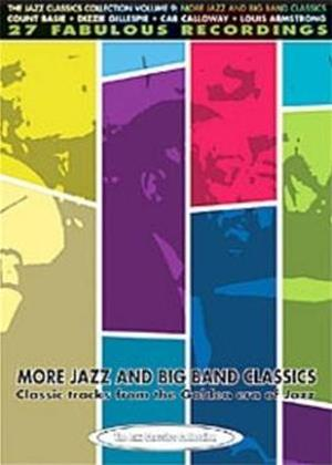 More Jazz and Big Band Classics Online DVD Rental