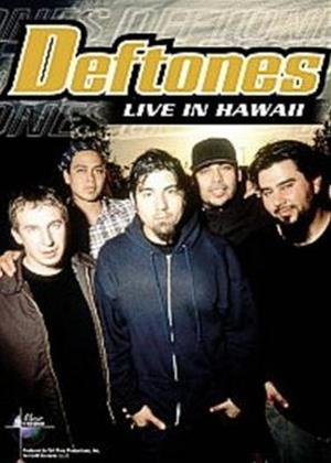 Rent Def Tones: Live in Hawaii Online DVD Rental